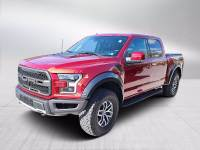Used 2017 Ford F-150 Raptor in Gaithersburg