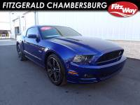 Used 2014 Ford Mustang in Gaithersburg