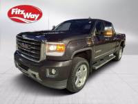 Used 2015 GMC Sierra 2500HD Built After Aug 14 in Gaithersburg