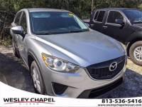 Used 2014 Mazda CX-5 Sport SUV