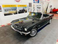 1966 Ford Mustang - CONVERTIBLE - 4 SPEED MANUAL - SEE VIDEO
