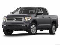 2015 Toyota Tundra Platinum 5.7L V8 Truck CrewMax XSE serving Oakland, CA