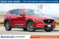 Used 2019 Mazda CX-5 For Sale at Boardwalk Auto Mall   VIN: JM3KFACM7K0518614