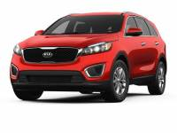 Used 2017 Kia Sorento For Sale at Bobby Duby Motors | VIN: 5XYPG4A30HG222621