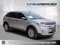 Pre-Owned 2013 Ford Edge SE SUV