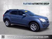 Pre-Owned 2012 Chevrolet Equinox LT with 1LT SUV