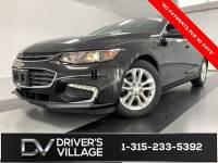 Used 2016 Chevrolet Malibu For Sale at Burdick Nissan | VIN: 1G1ZE5ST5GF346638