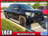 Used 2021 Toyota Tundra 4WD Limited For Sale in Thorndale, PA | Near West Chester, Malvern, Coatesville, & Downingtown, PA | VIN: 5TFHY5F11MX023535