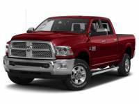Used 2017 Ram 2500 Big Horn in Bowling Green KY   VIN:
