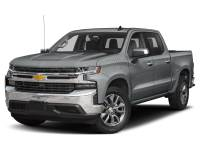 2019 Chevrolet Silverado 1500 LT Truck Crew Cab