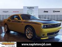 2020 Dodge Challenger R/T Scat Pack Coupe In Orlando, FL Area