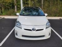 2010 Toyota Prius I