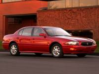 Used 2003 Buick Lesabre West Palm Beach
