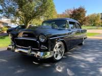 1955 Chevrolet Bel Air -Black Beauty