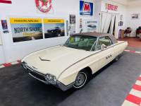 1963 Ford Thunderbird - SPECIAL EDITION PRINCIPALITY OF MONACO - SEE VIDEO