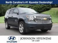 Used 2020 Chevrolet Tahoe For Sale at Johnson Honda of Stuart | VIN: 1GNSCBKC2LR296861